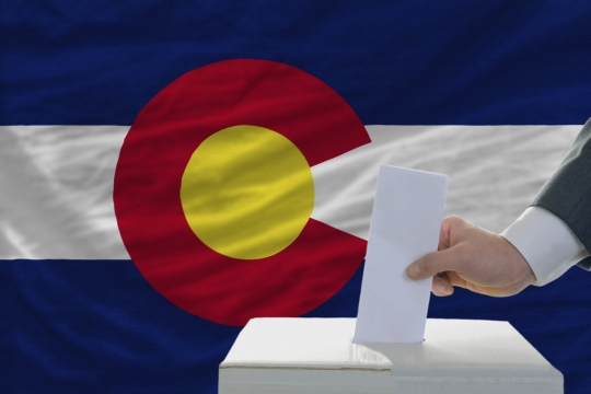 Colorado Nonprofit Association Position on Ballot Issues